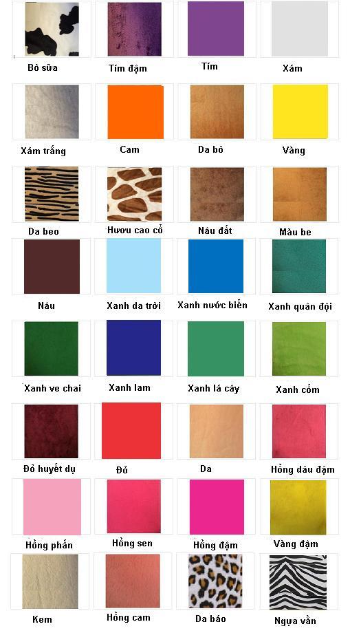 Ghế lười quả lê có tựa lưng (80 x 1,1m) Vải Nhung Lạnh Hàn Quốc